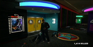 Dead rising colbys cinema 3
