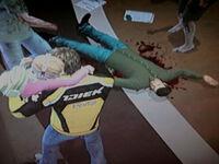 Dead Rising 2 Arena Victim