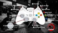 Dead rising demo joystick info screen