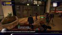 Dead rising cut from the same cloth comments (2)