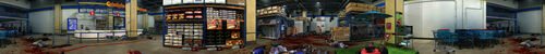 Dead rising Crislip's Home Saloon PANORAMA