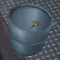 DR2Weapon Bucket