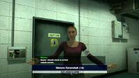 Dead Rising Simone