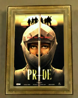 Dead rising colby's pp movie posters (2)