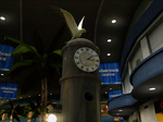 Dead rising paradise plaza bird clock