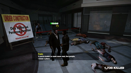 Dead rising kindell johnson in north plaza (4)