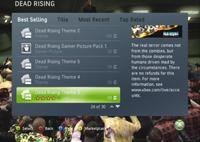 Dead rising xbox live screen shots (6)