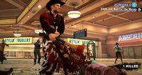 Dead rising 2 Cowboy