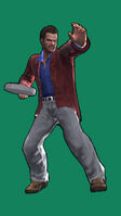 Dead Rising free oufit download Casual