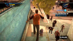 Dead rising 2 case 0 bob traveling too (9)