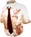 Dead rising Tattered Clothes