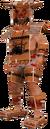Dead rising Cosplay Warrior Skills Pack