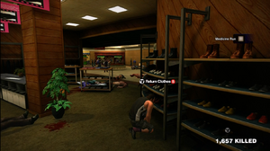 Dead rising clothing paradise plaza and first floor of entrance plaza (18)