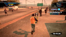 Dead rising 2 case 0 case 0-4 bike forks (17)