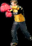 Dead rising boxing gloves alternate 2