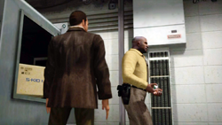Dead rising Case 1-4 Optional cutscene (3)