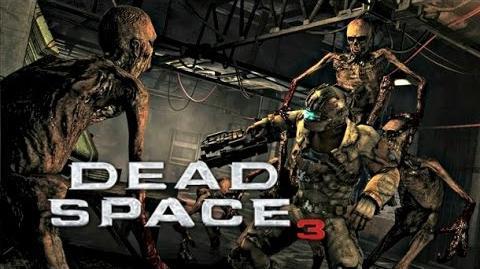 Dead Space Feeder Necromorph Sound Effects HD