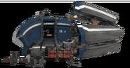 Earthgov gunship sideview hl2viewer