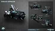 Dead Space IOS Concept01