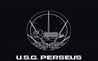 USG Perseus logo
