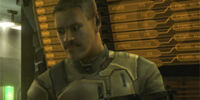 Corporal Johnston