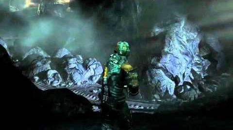 Dead Space 2- Severed - DLC Trailer