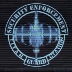 Sprawl security logo