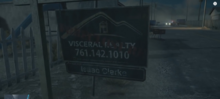 For sale sign in epsiode 5