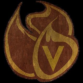 Логотип шатлов ВССК (такой встречается у Крозье и Франклина)