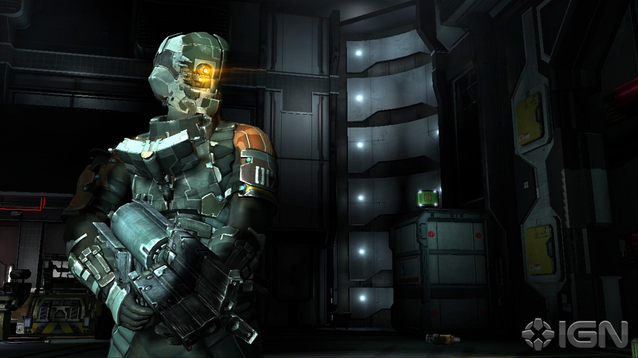 Patrol Suit | Dead Space Wiki | FANDOM powered by Wikia
