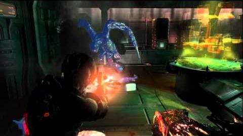 Dead Space 2 - Chapter 8 Part 1 Silence