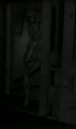 Nurse silhouette