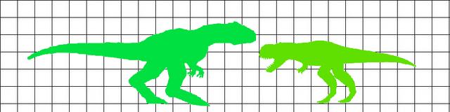 File:Carcharodontosaurus vs Daspletosaurus.png