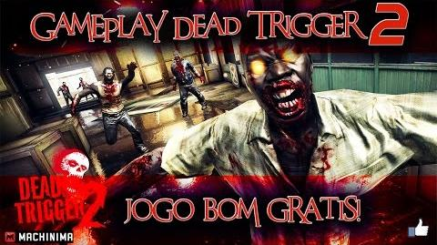 Dead Trigger 2 - PC Gameplay.