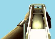 RMGT 870 Iron Sights