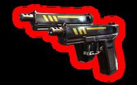 Dual Glock