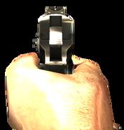CZ 75 Iron Sights DT2