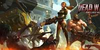 Deadwalk: The Last War Wikia