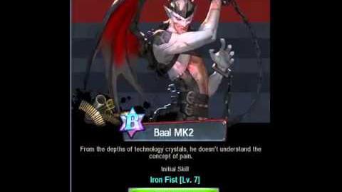 Baal mk2