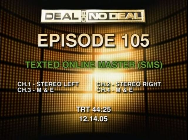File:Deal or no Deal Production Slate.jpg