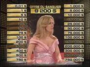 Le Banquier Contestant Board