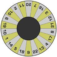 Dond wheel 22 by gradyz033
