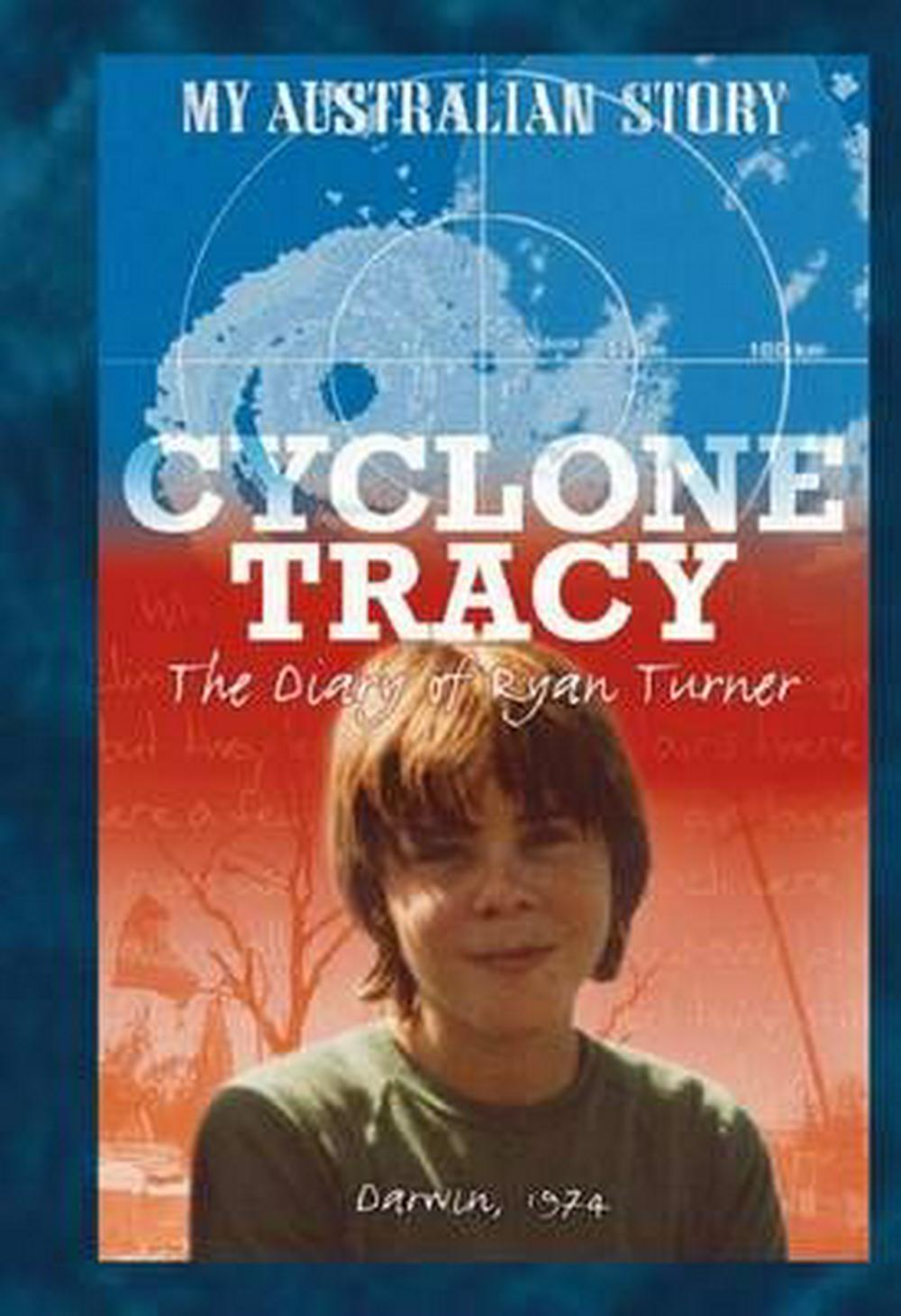 Cyclone-Tracy