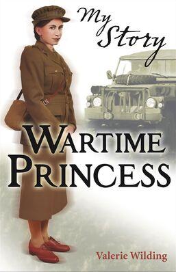 Wartime-Princess