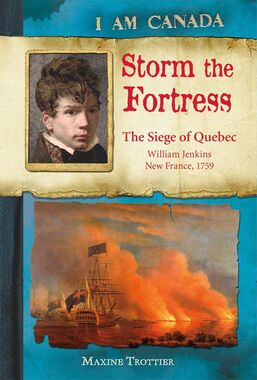 Storm-the-Fortress