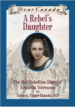 Rebels-Daughter