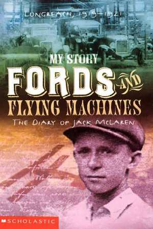 Fords-and-Flying-Machines