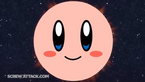 Kirby Breaking the 4th Wall