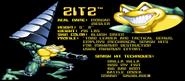 Battletoads - Zitz's information