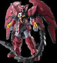 Moble Suit Gundam Wing - Gundam Epyon as an Action Figure